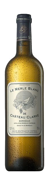 Château Clarke Le Merle 2015