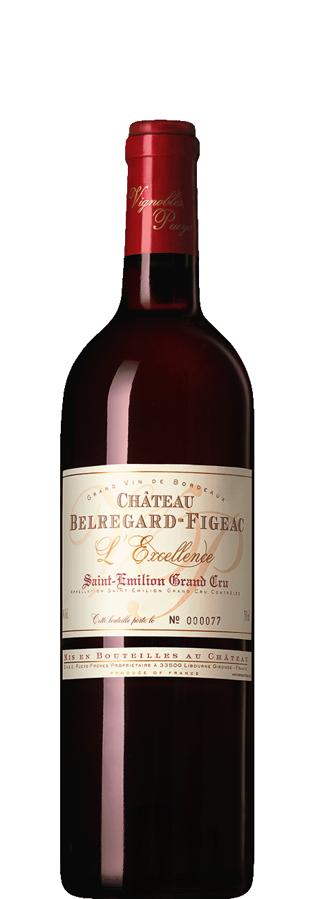 Château Belregard-Figeac 2013