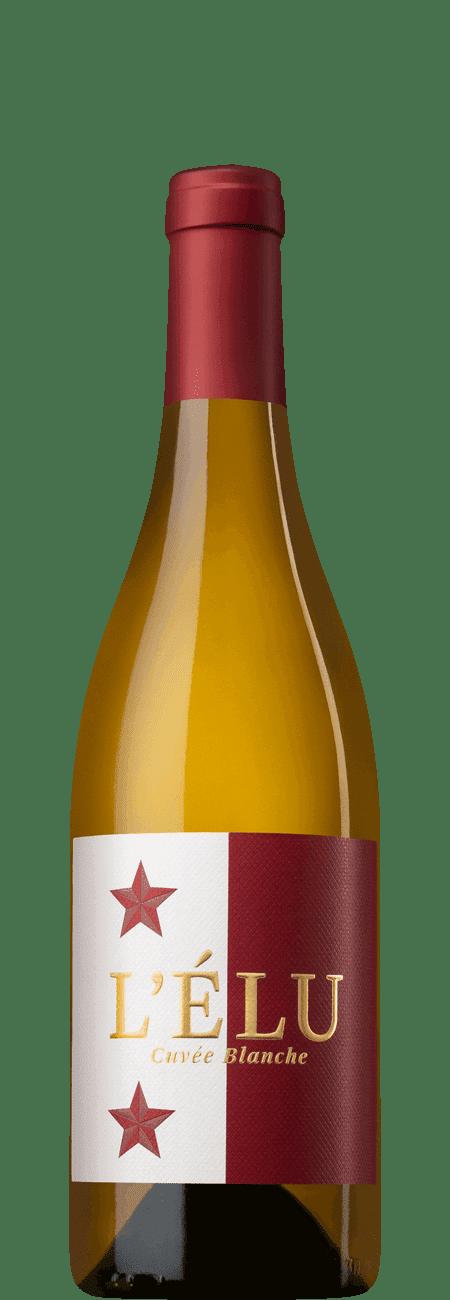 L'ÉLU Cuvée Blanche 2019