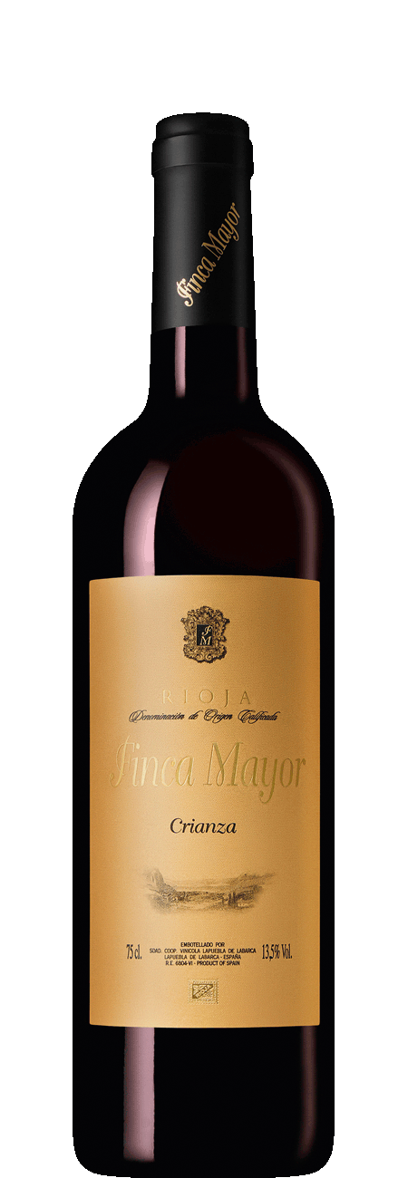 Finca Mayor Crianza 2014