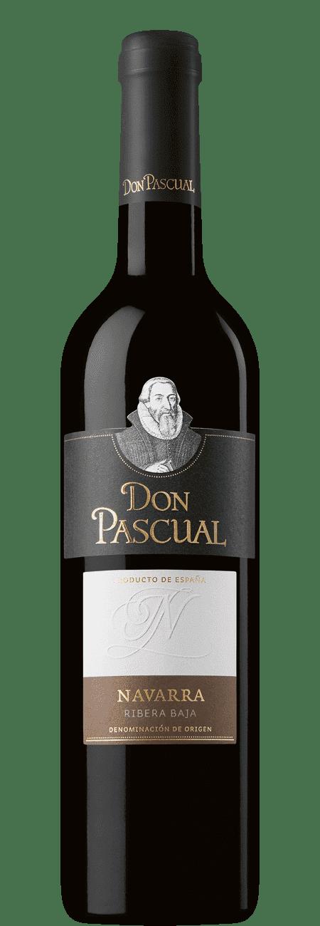 Don Pascual Navarra 2016