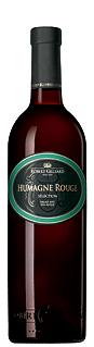 Gilliard Humagne Rouge Trésors de Famille 2014