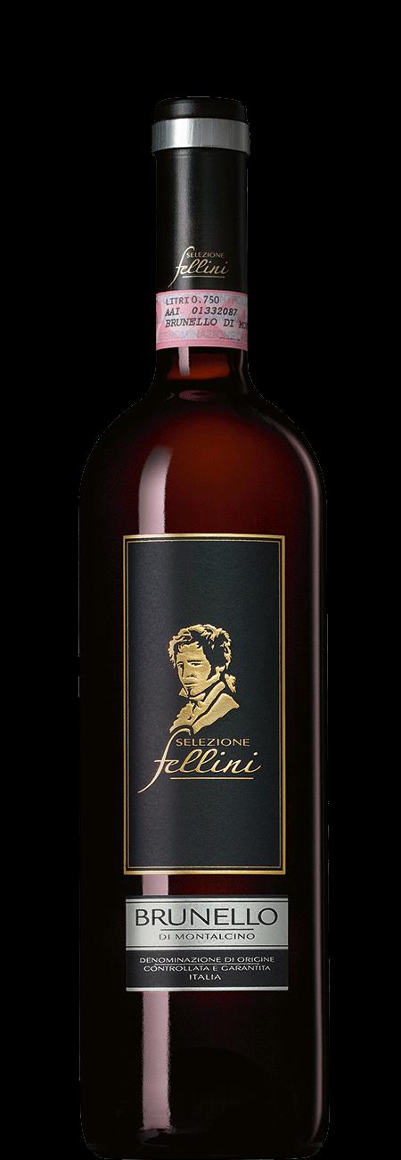 Selezione Fellini Brunello 2009