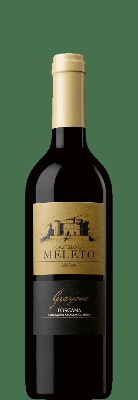 Castello di Meleto Grazioso 2016