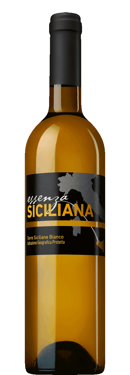 Essenza Siciliana Bianco 2018