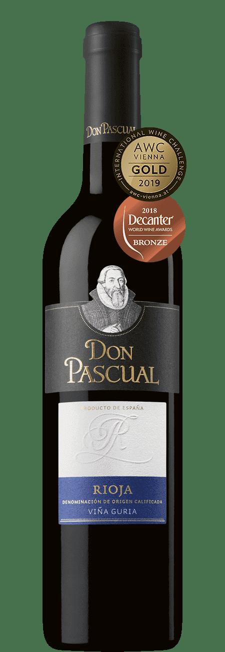Don Pascual Rioja 2016