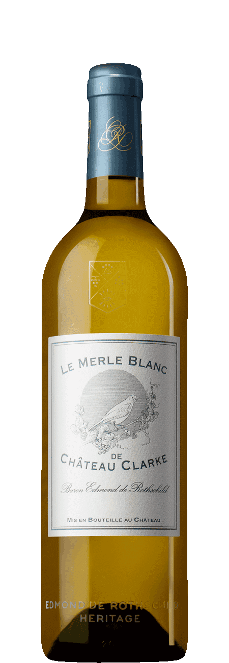 Château Clarke Le Merle 2019