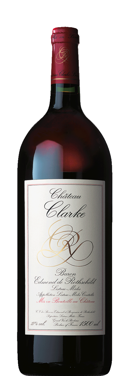 Château Clarke Listrac AC 2013