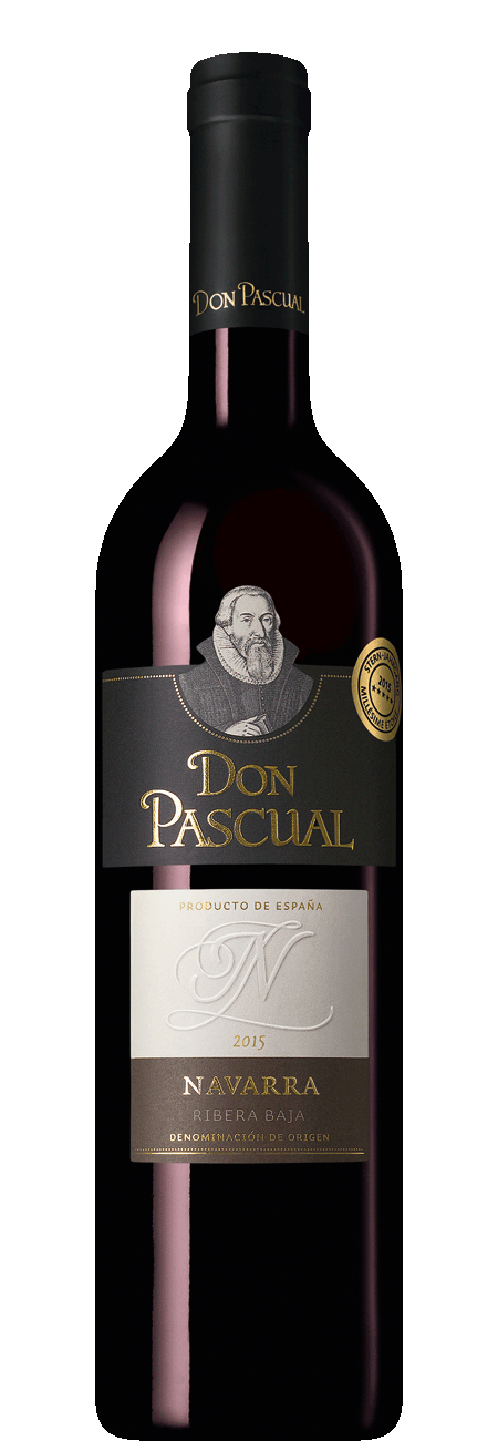 Don Pascual Navarra 2015