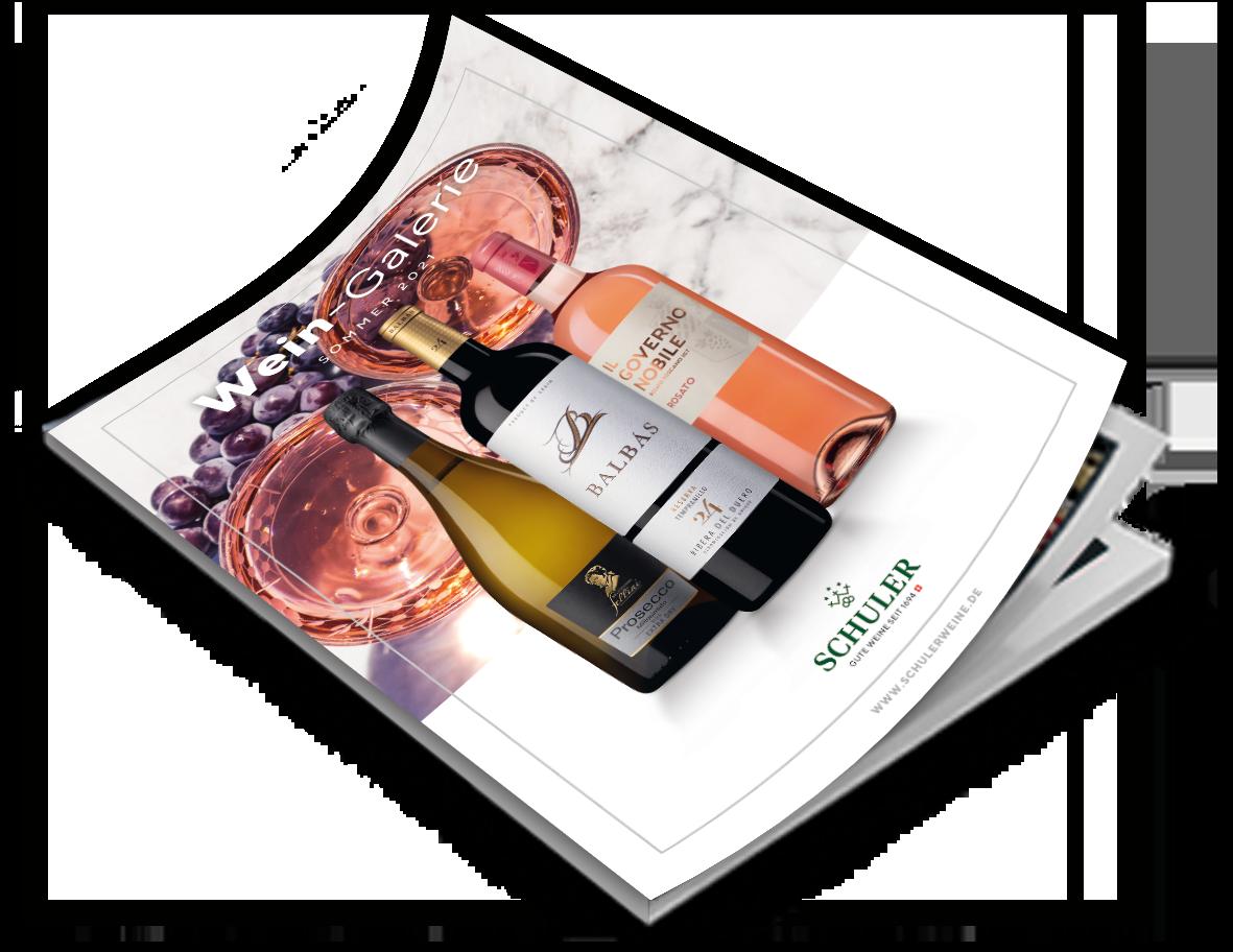 Wein-Galerie Sommer 2021, DE