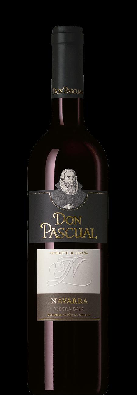 Don Pascual Navarra 2014