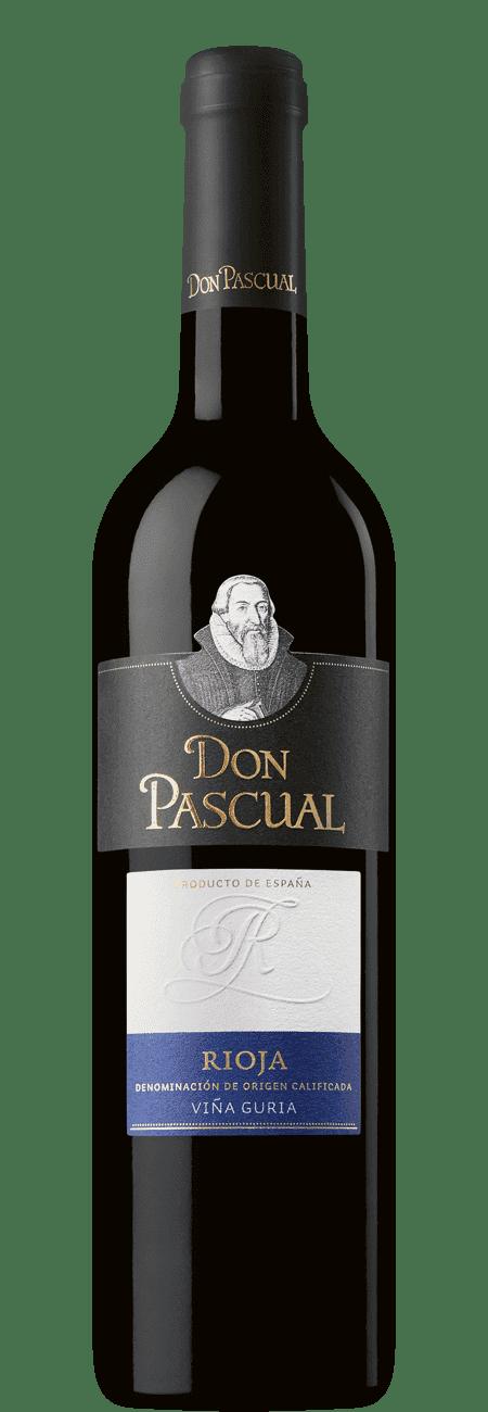 Don Pascual Rioja 2017