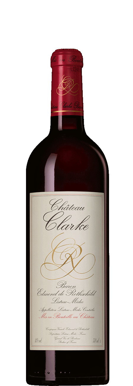 Château Clarke Listrac AC 2015