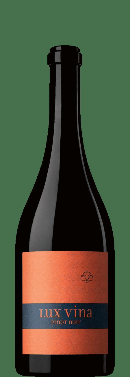 Chevaliers Lux Vina Pinot Noir Clos de Pachje  2018