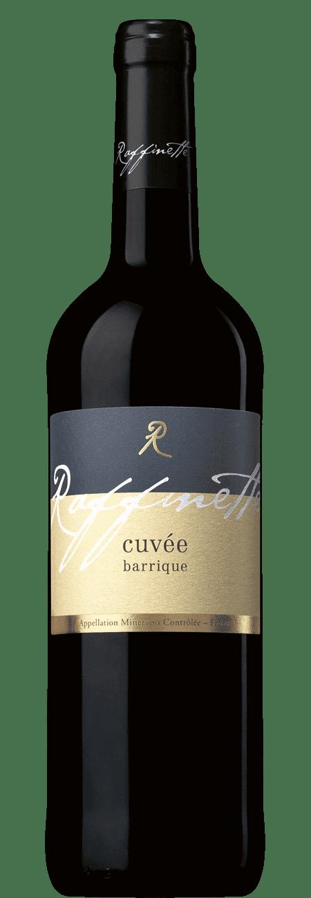 Raffinette Cuvée Barrique 2017