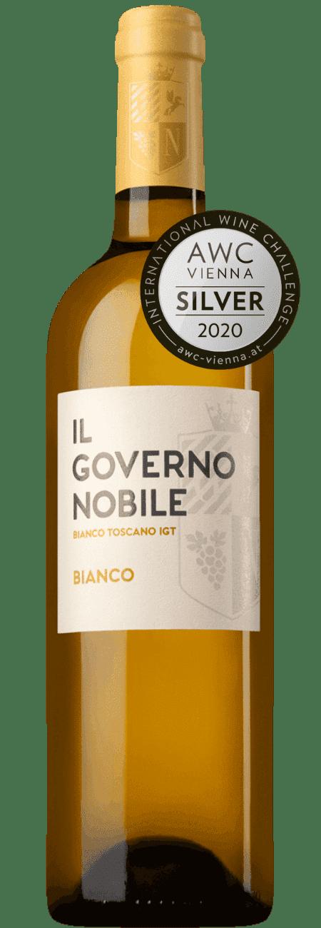 Il Governo Nobile Bianco 2019