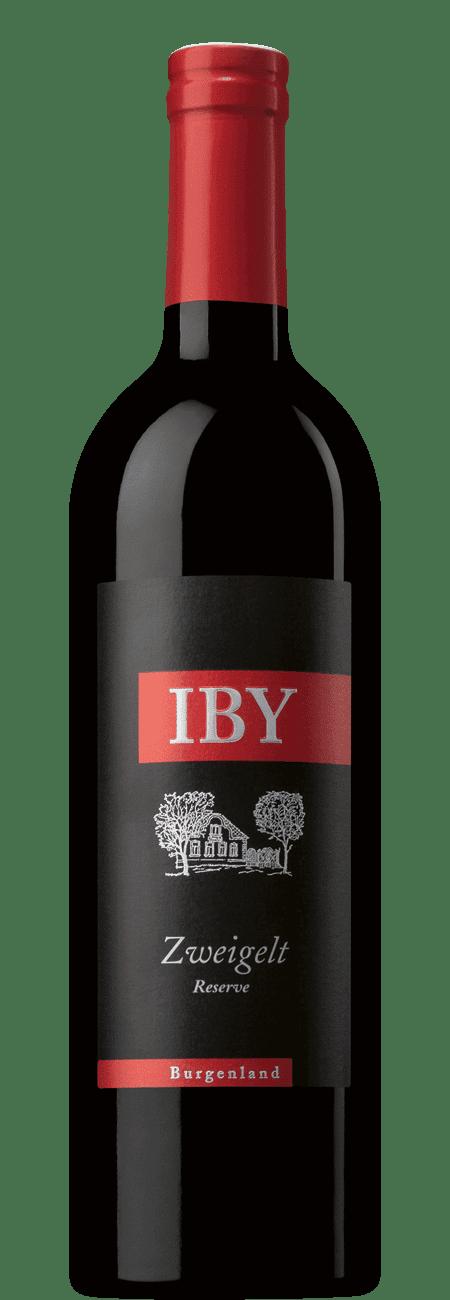 Iby Zweigelt Reserve Bio 2016