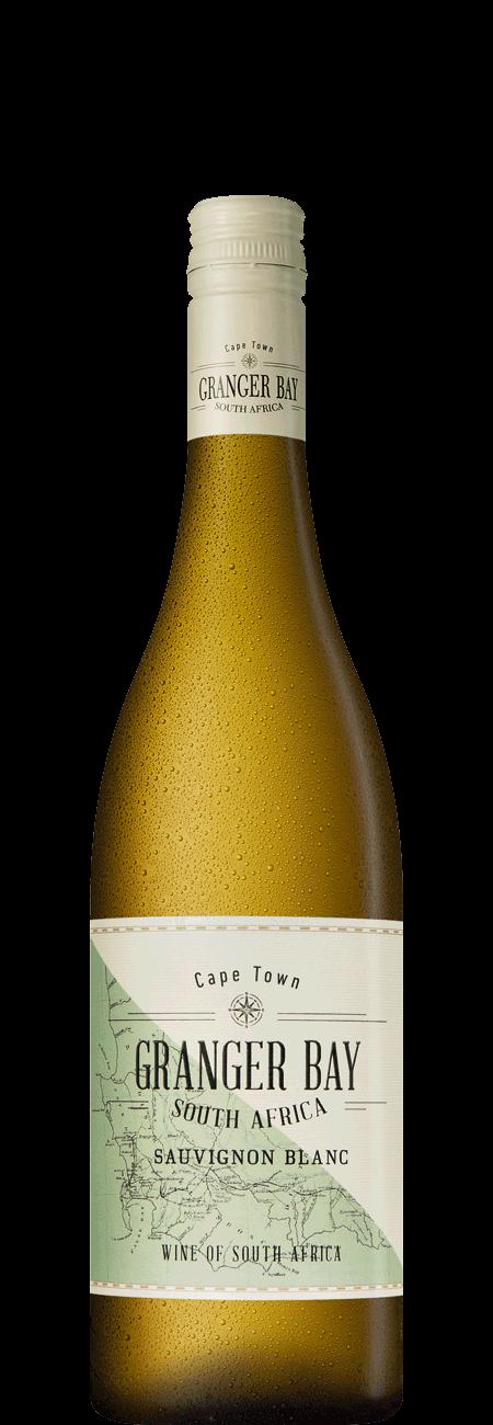 Granger Bay Sauvignon Blanc 2018