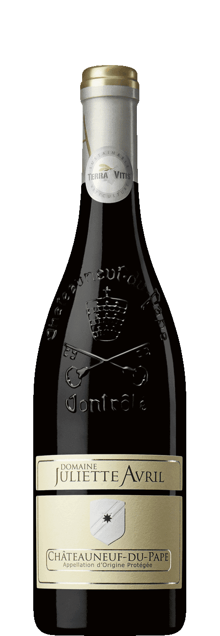 Domaine Juliette Avril 2017