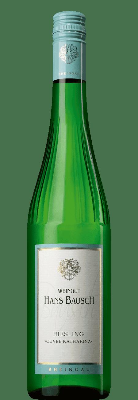 Cuvée Katharina Riesling Feinherb 2018