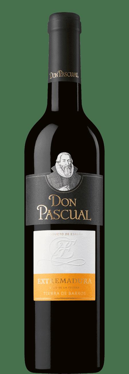 Don Pascual Extremadura 2018