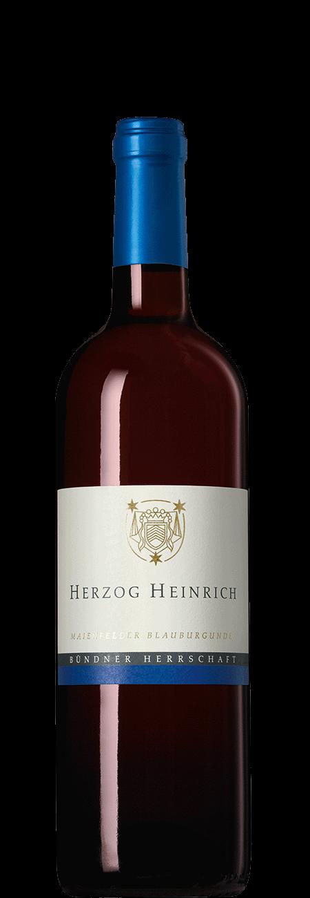 Herzog Heinrich Maienfeld 2016