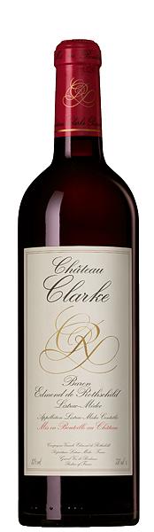 Château Clarke Listrac AC 2005