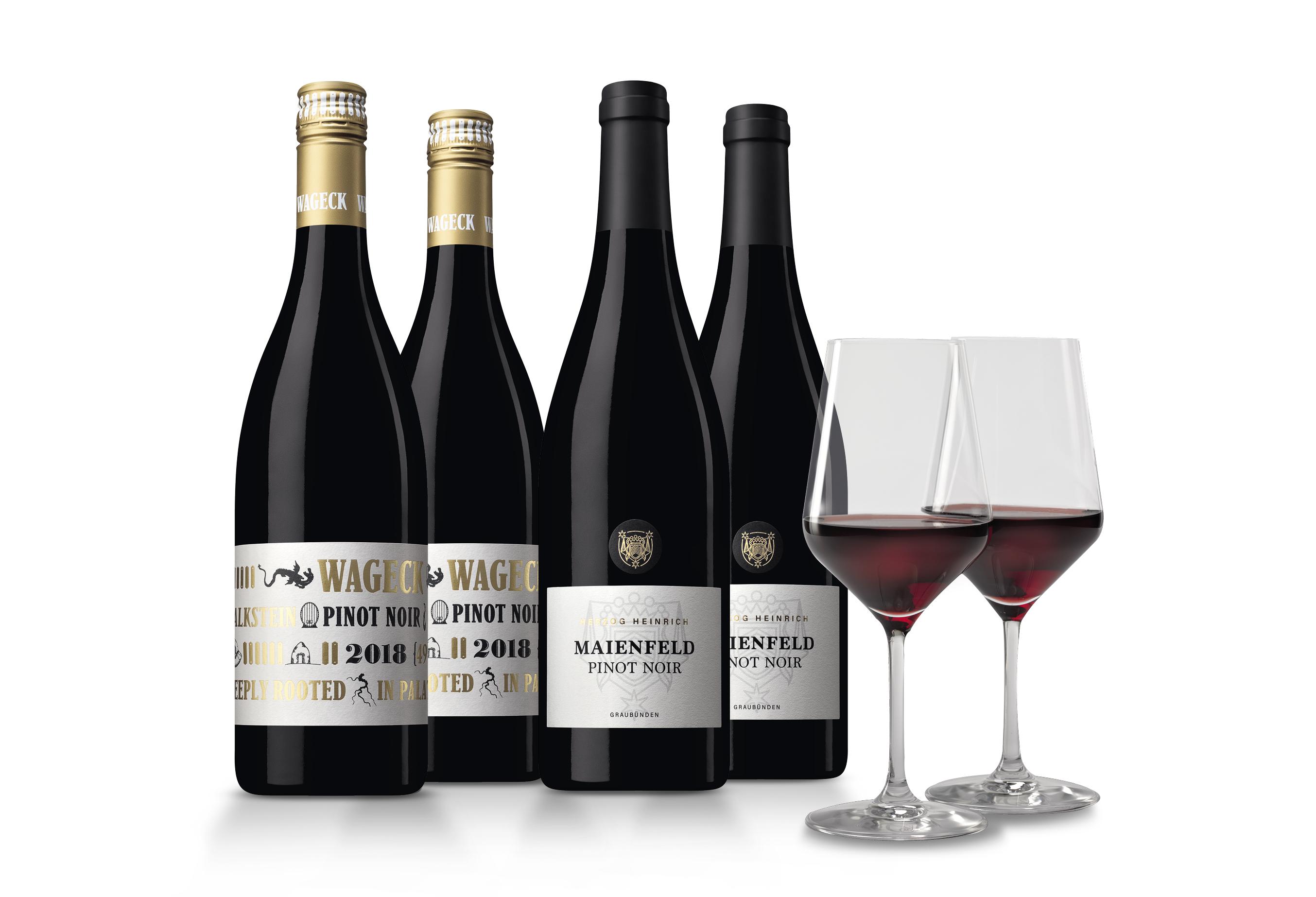 Wine Battle Paket 6