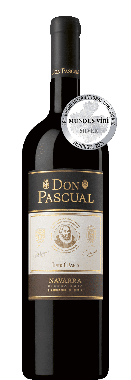 Don Pascual Navarra 2018