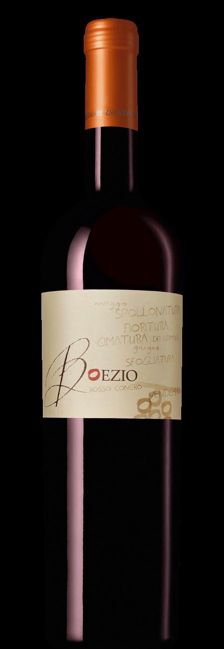 Zaccagnini Boezio 2015