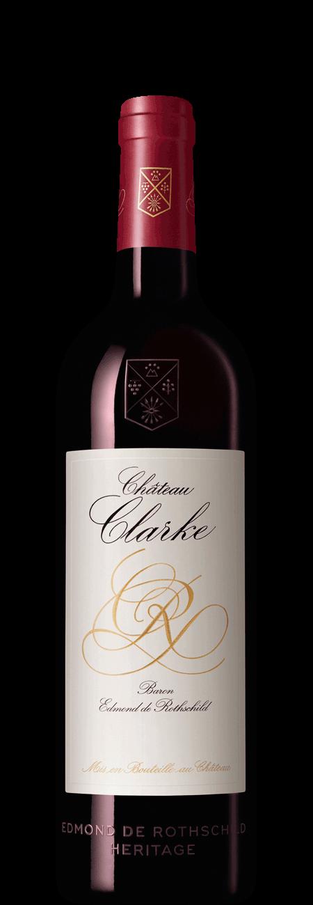 Château Clarke Listrac AC 2016