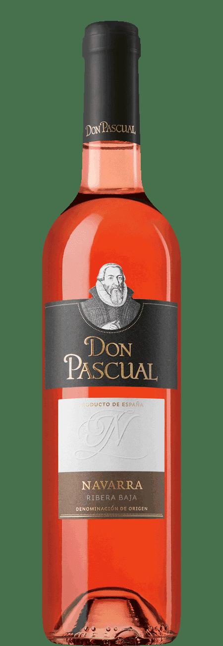 Don Pascual Rosado Navarra 2017