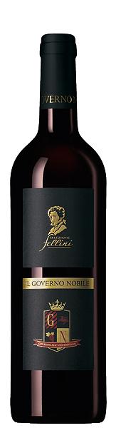 Selezione Fellini Il Governo Nobile 2013