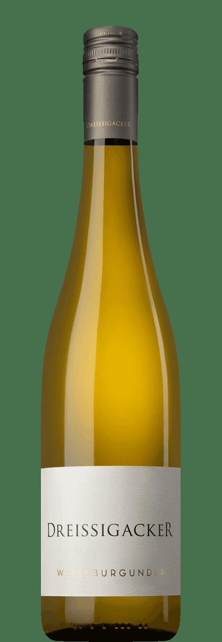 Dreissigacker Weissburgunder Bio 2019