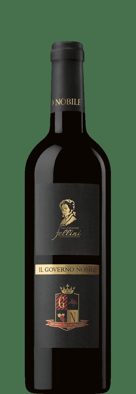 Selezione Fellini Il Governo Nobile 2017