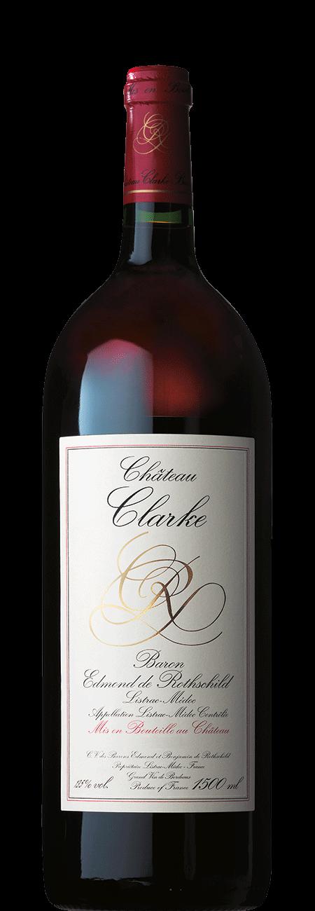 Château Clarke Listrac AC 2014