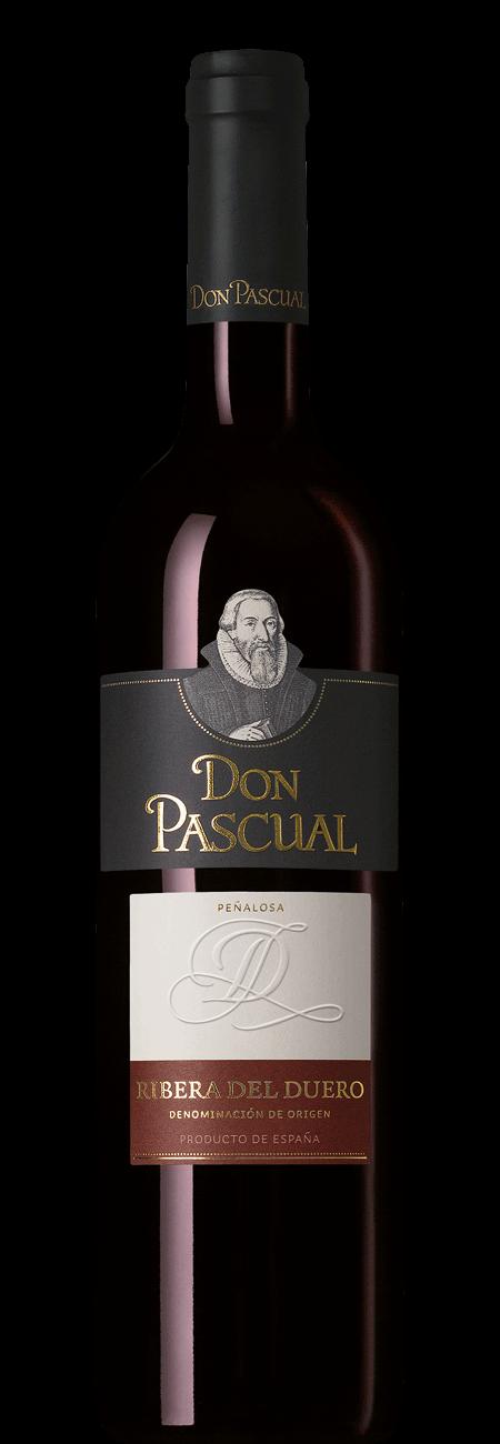Don Pascual Ribera del Duero 2015