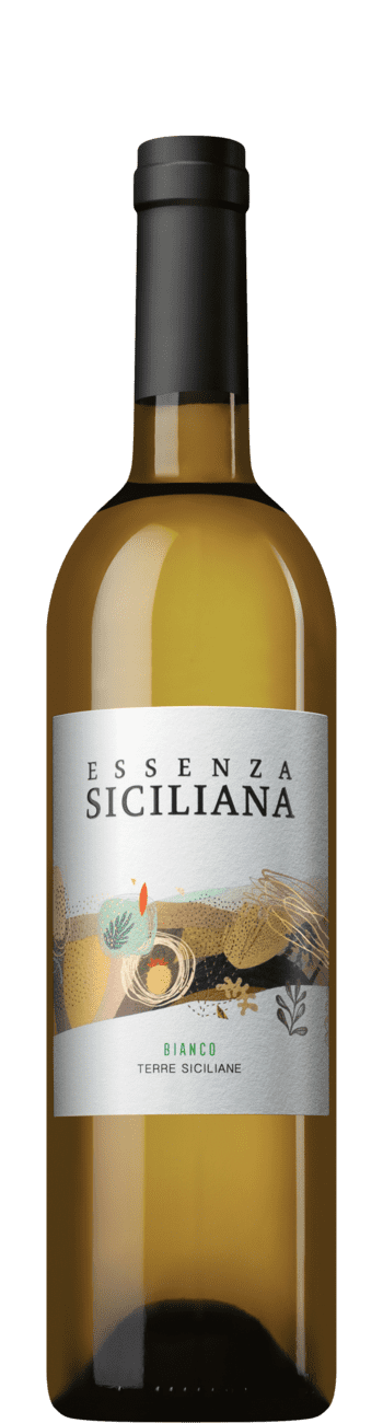 Essenza Siciliana Bianco 2020