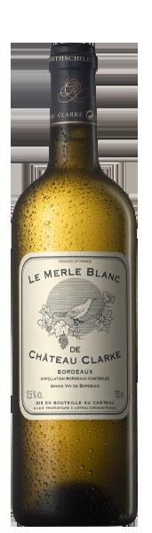 Château Clarke Le Merle 2018