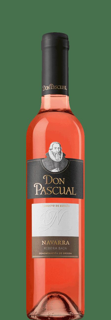 Don Pascual Rosado Navarra 2018