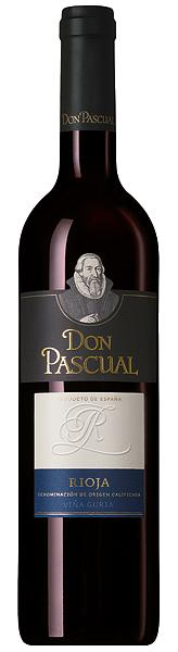Don Pascual Rioja 2011
