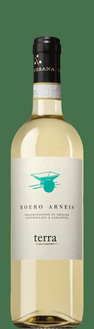 Clavesana Terra Roero Arneis DOCG 2019