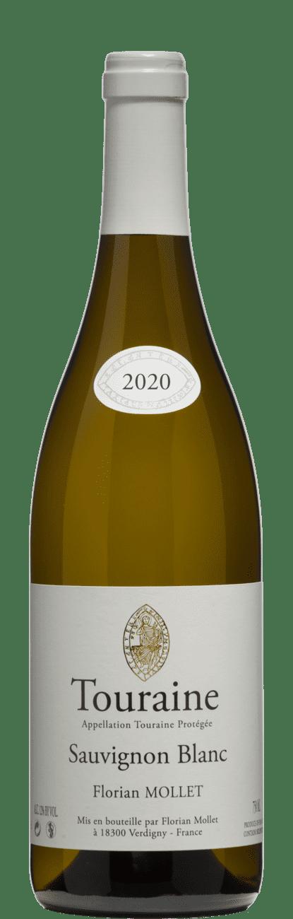 Domaine du Clos du Roc Touraine 2020