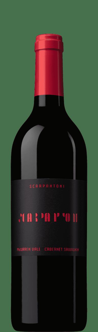 Scarpantoni Cabernet Sauvignon 2018