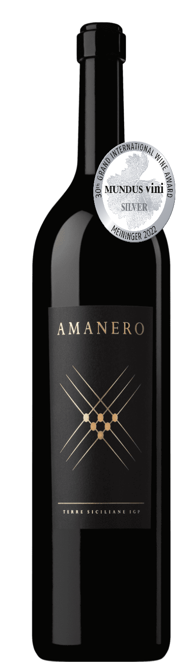 Amanero 2019